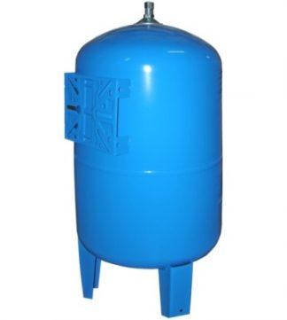Гидроаккумулятор 150л вертикальный