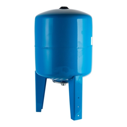 Гидроаккумулятор 50л вертикальный