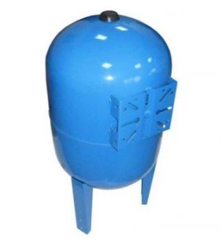 Гидроаккумулятор 80л вертикальный