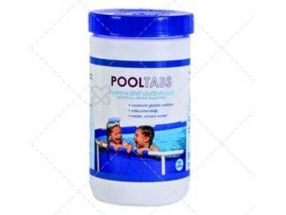 Аквафинесс PoolTabs